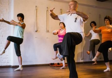 Гимнастика Цигун для позвоночника и суставов: 18 лечебно оздоровительных упражнений
