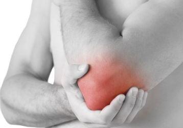 Эпикондилит локтевого сустава — симптомы и лечение, описание заболевания и его виды