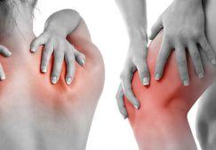 Причины появления боли в суставах и мышцах, симптомы и лечение заболеваний вызвавших боль