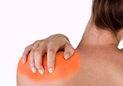Растяжение связок плеча (плечевого сустава): причины, симптомы, лечение
