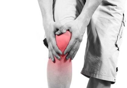 Причины появления жжения в коленном суставе и способы лечения
