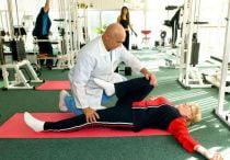 Суставная гимнастика Бубновского: выполнение в домашних условиях