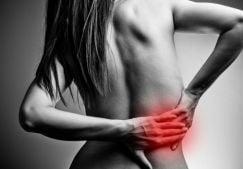 Болит поясница: что делать, причины, лечение, почему появляется боль в пояснице