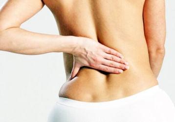 Причины жжения в пояснице: список способов диагностики и лечения