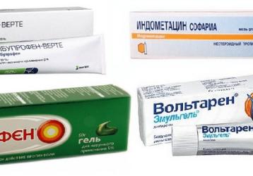 Эффективные мази от хондроза: как использовать, обзор лучших препаратов