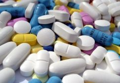 Препараты для лечения суставов — список лекарств