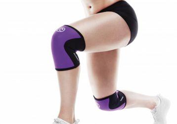 Бандаж на колено для занятий спортом: виды спортивных изделий, как выбрать нужный