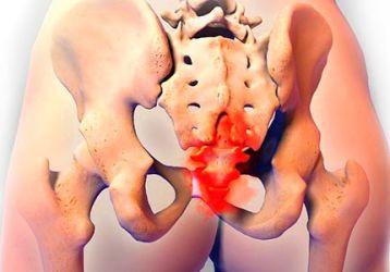 Почему появляются боли в копчике при сидении и вставании: причины, диагностика и лечение