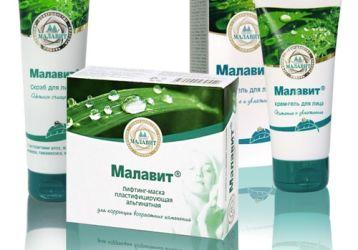 Лечебные свойства крема Малавит для суставов: показания и противопоказания