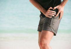 Болит тазобедренный сустав при ходьбе: причины и методы лечения