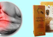 Спрей Osteo Health от остеохондроза: состав, преимущества, цена, отзывы
