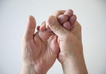 Узелки Гебердена и Бушара: симптомы, диагностика и лечение