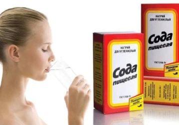 Как использовать соду для лечения суставов: народные рецепты