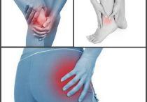 Артроз нижних конечностей — симптомы и лечение, причины заболевания