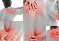Список причин ломоты в мышцах, костях, суставах