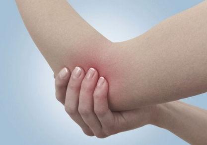 Почему болит локоть после тренировок: причины боли, способы лечения, профилактика