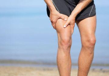 Причины боли в мышцах ног выше колен: причины, основные болезни