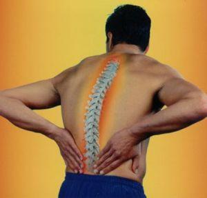 Обусловлены ли Ваши боли в спине болезнью Бехтерева?