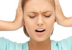 Шум в голове и ушах при шейном остеохондрозе: лечение, симптомы, причины