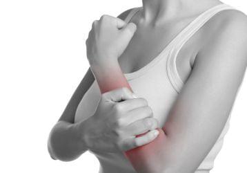 Боль в руке от локтя до кисти: причины боли, методы лечения