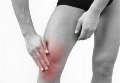 Тендинит коленного сустава или воспаление сухожилий: лечение, причины, симптомы