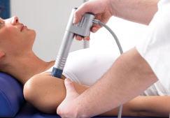 Ударно-волновая терапия суставов: особенности лечения