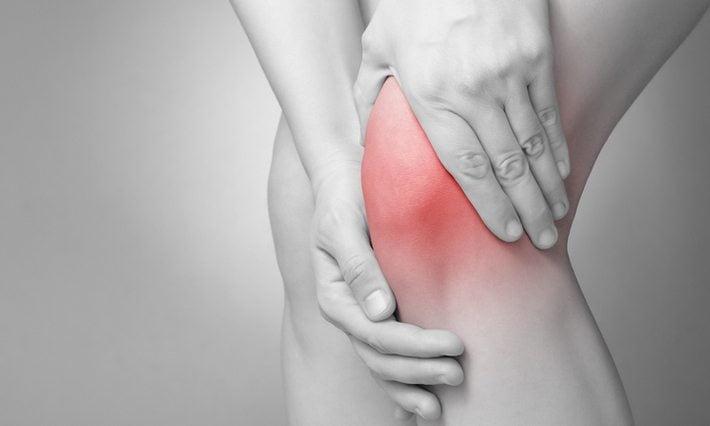 Как болят суставы на ногах симптомы