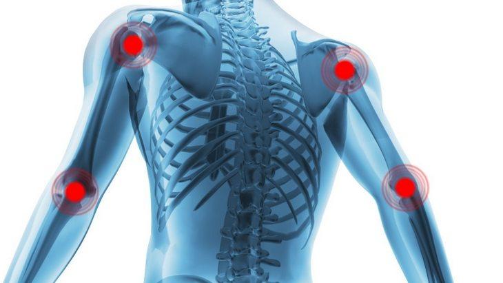 Почему хрустят кости Причины симптомы лечение