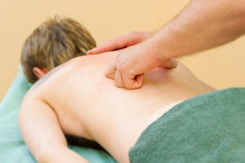 Хондроз грудного отдела позвоночника симптомы лечение упражнения