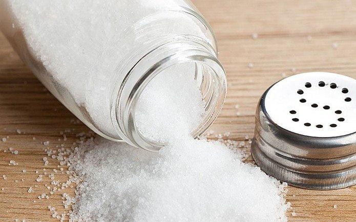 Соль для суставов