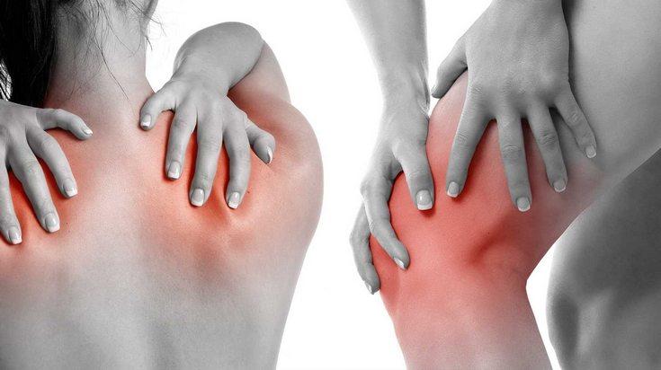 Остеохондроз и артрит