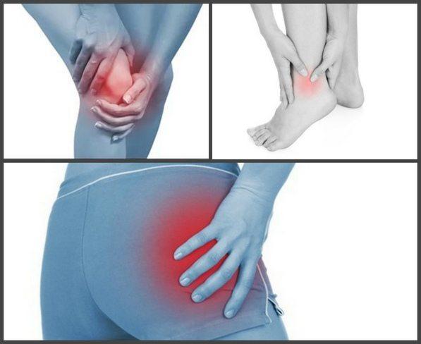 Особенности протекания и лечения артроза нижних конечностей