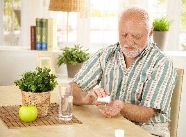 Изображение - Таблетки для обезболивания суставов ot-boli-v-sustavah-nog-tabletki