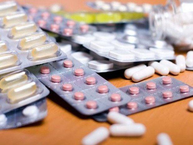 Медикаментозное лечение боли сзади шеи