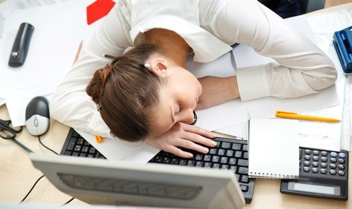 Перенапряжение и усталость