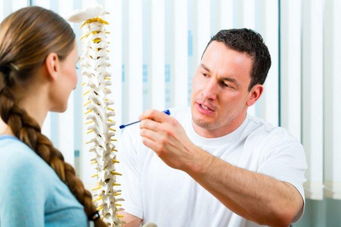 Диагностика боли в шее и затылке
