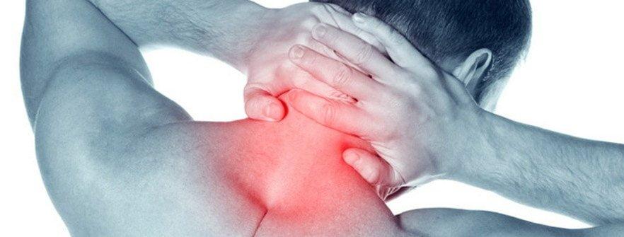 Боль в шее и затылке причины