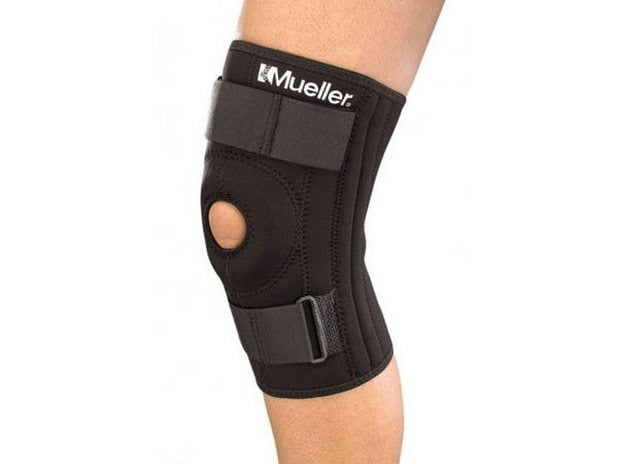 Фиксирующий бандаж колена