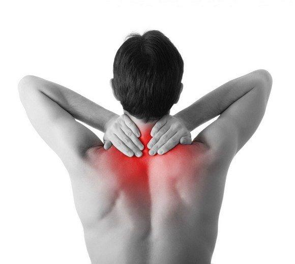 Шейно грудной остеохондроз признаки симптомы и лечение