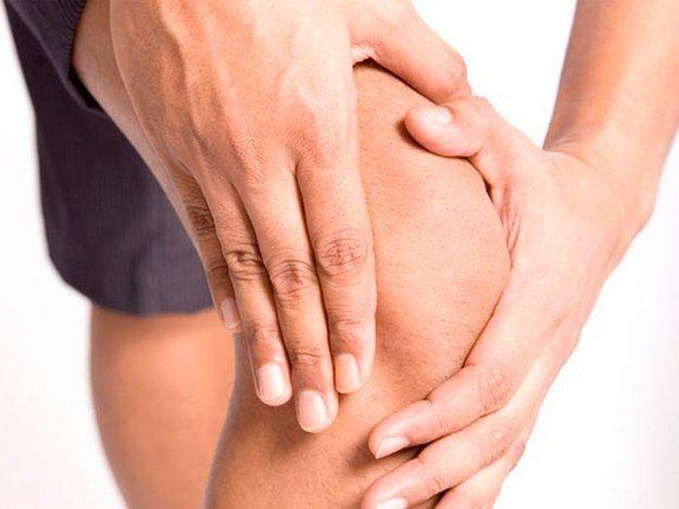Боль с внешней стороны колена