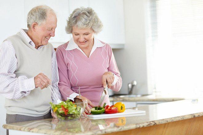 Питание при коленном артрозе