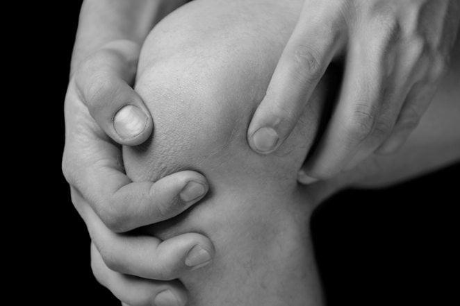 Чем лечить артроз коленного сустава
