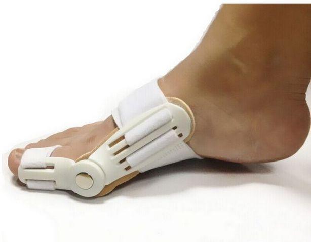 Регулируемый фиксатор большого пальца ноги