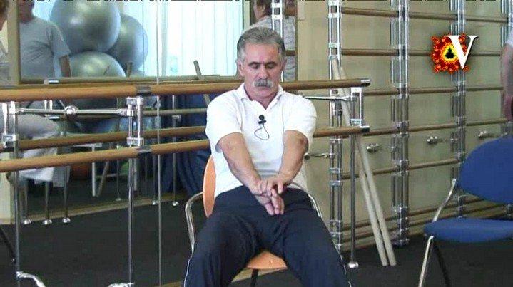 Упражнения Попова
