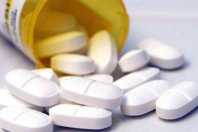 Медикаменты для лечения ТБС