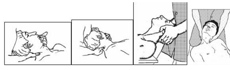 Мануальная терапия для шеи