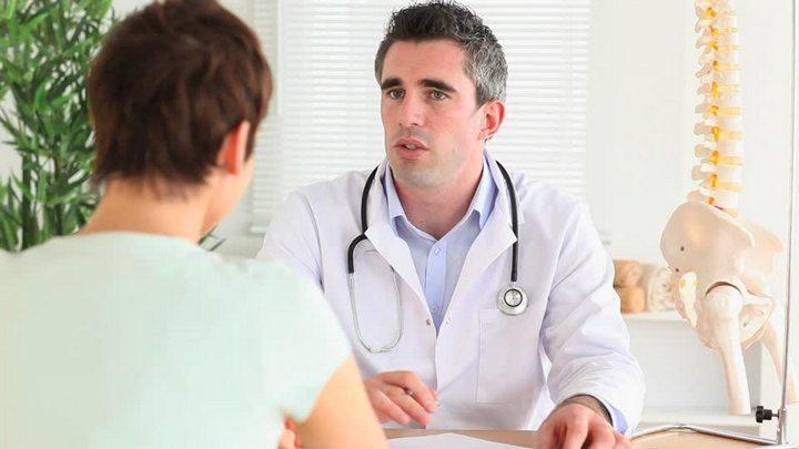 Консультация у ревматолога