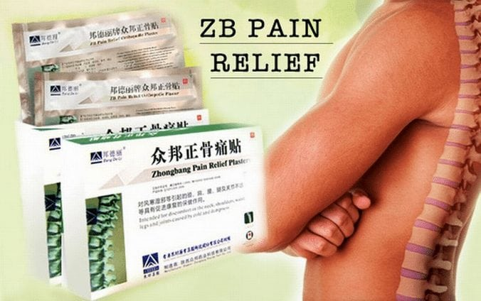 zb pain relief
