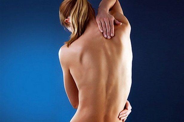 Болезнь Бехтерева у женщин: симптомы, лечение, фото
