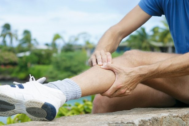 Болят икроножные мышцы
